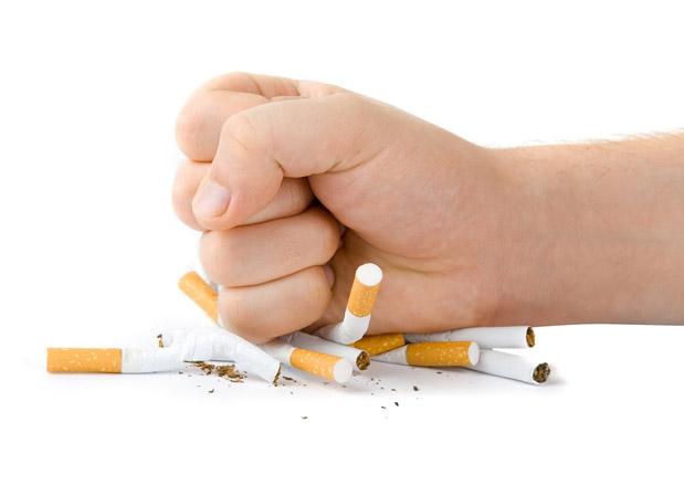 Как избавиться от курения самостоятельно?