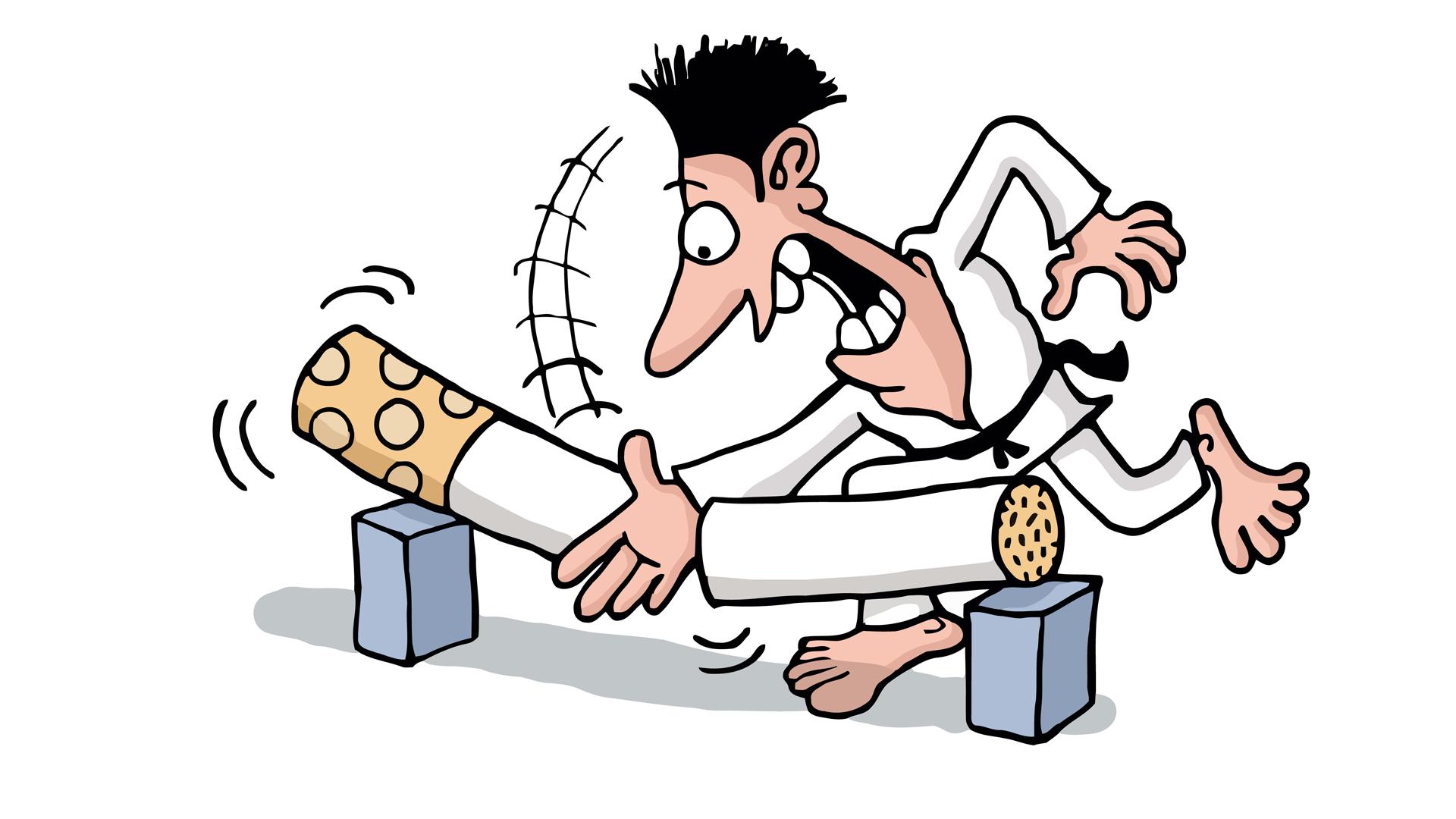 Как не курить