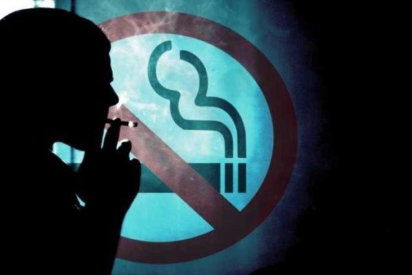 В каких местах курить запрещено?