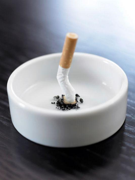 Средства против курения