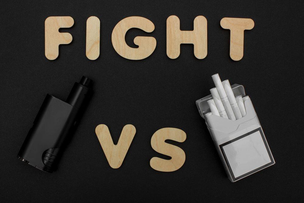 Бренды электронных сигарет