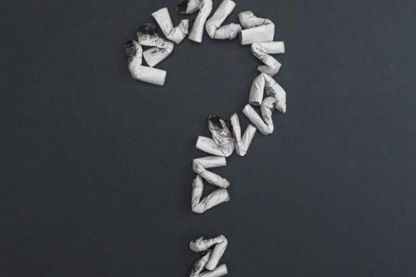 Что происходит когда бросаешь курить?